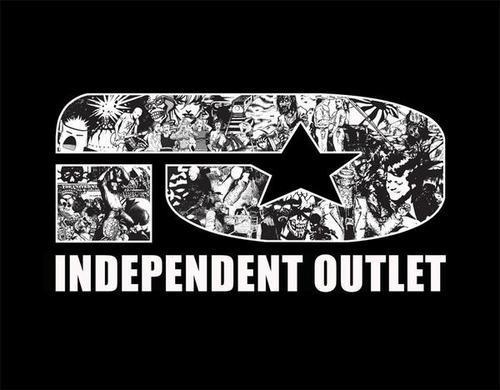 Independent Outlet - Amsterdam, The Netherlands