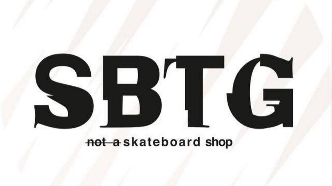 SBTG Skateshop - Enschede, The Netherlands