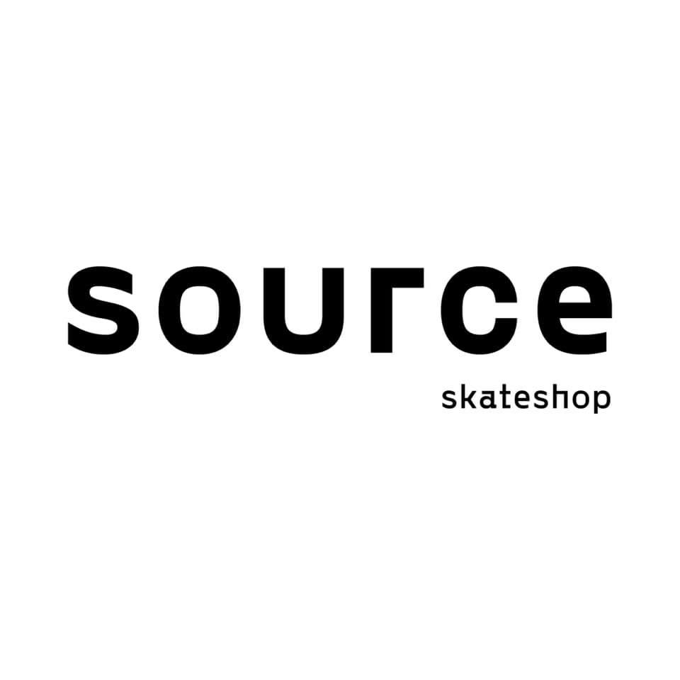Source Skateshop - Mechelen, Belgium