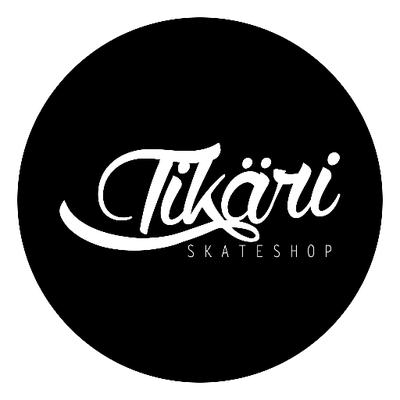 Tikari Skateshop - Riga, Latvia