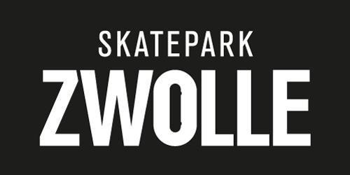Skatepark Zwolle - Zwolle, The Netherlands