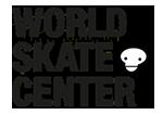 World Skate Center - 's-Hertogenbosch, The Netherlands